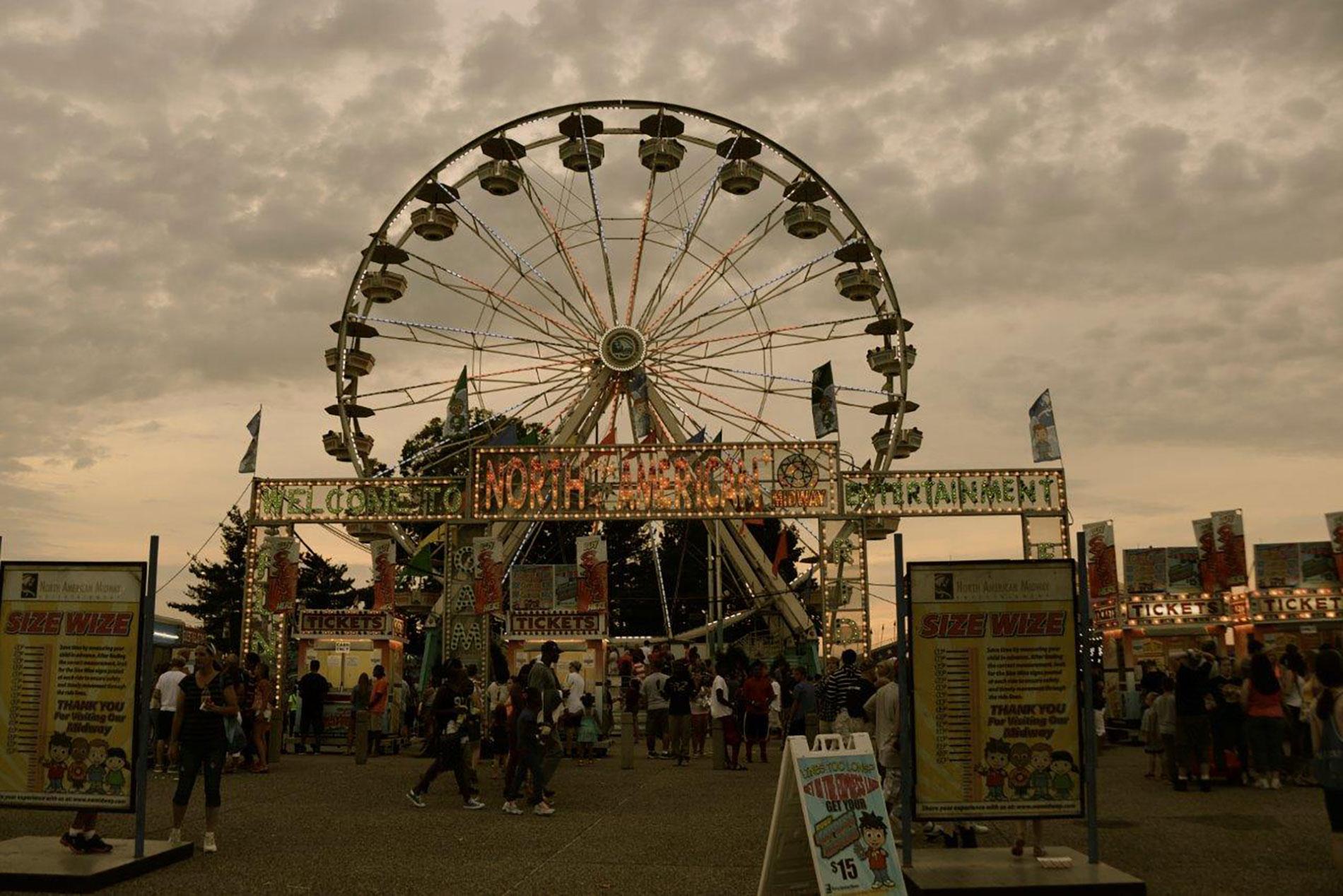 Kentucky State Fair by Linda Bruckheimer Photography
